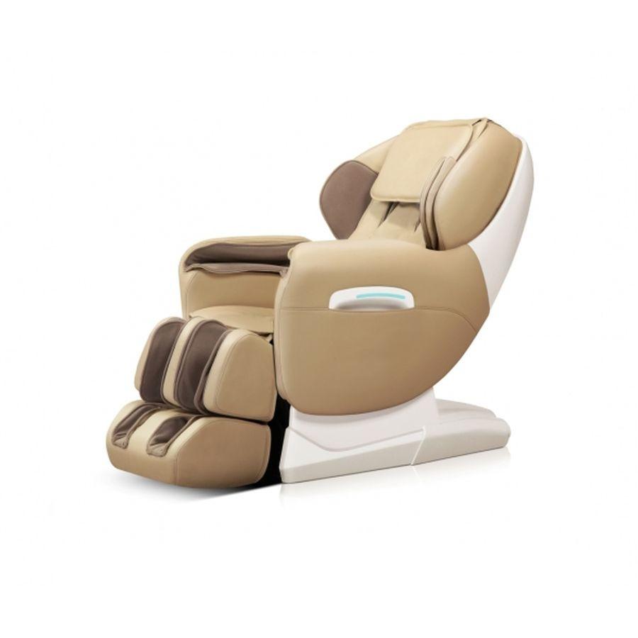 Массажное кресло iRest SL-A38 бежевыйМассажное кресло iRest SL-A38 выполняет комбинированный массаж всего тела. Оно сочетает в себе разнообразные массажные техники и прорабатывает все мышцы тела, начиная от плеч и заканчивая ступнями ног. При этом цена на данную модель массажного кресла вполне доступна, в сравнении с аналогичными моделями.<br>