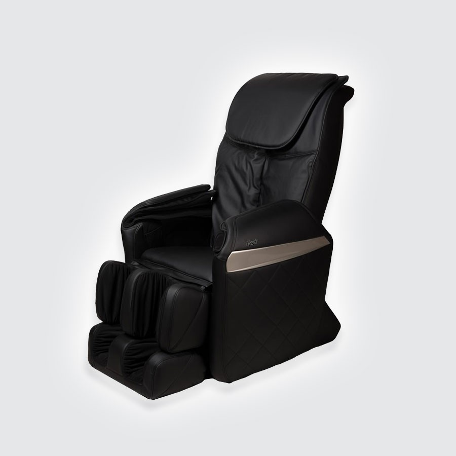 Массажное кресло iRest SL-A51 черный