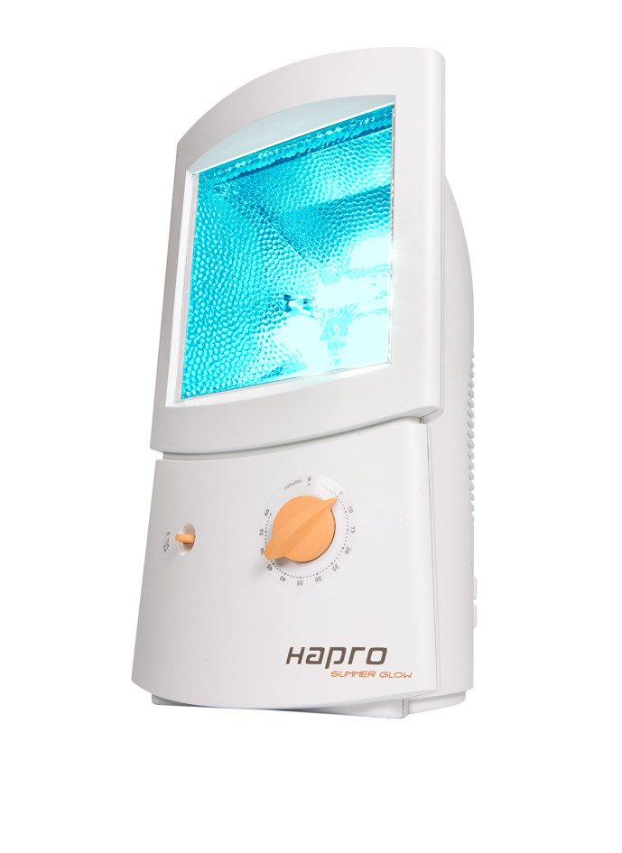 Домашний солярий Hapro Summer Glow HB404