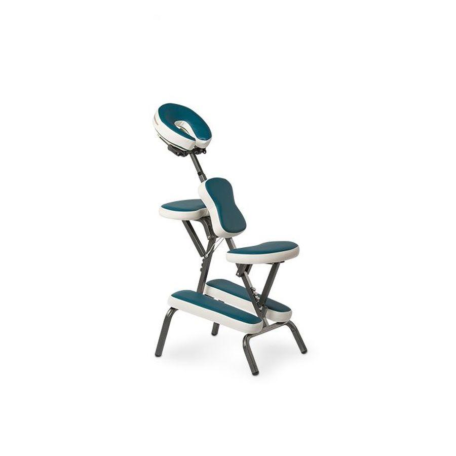 Массажный стул Richter LuganoСкладной массажный стул Richter Lugano станет отличным подспорьем массажисту в процессе любого массажного сеанса. Он обладает отличной функциональностью, легко регулируется &amp;nbsp;соответствии с индивидуальным предпочтениями и может с легкостью заменить классический массажный стол.<br>