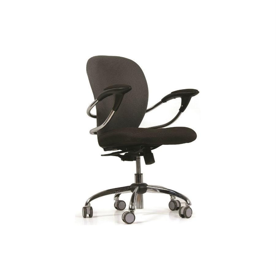 Офисное кресло Chairman 686 JP15-2 чёрный