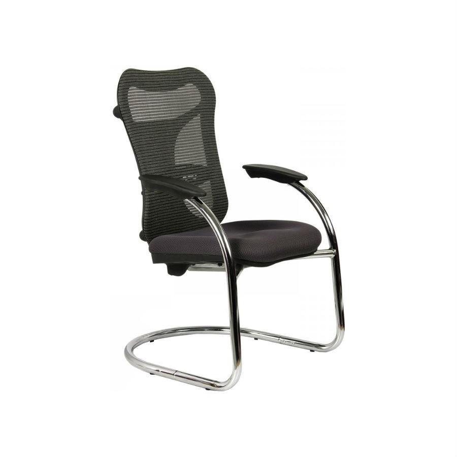 Офисное кресло Chairman 426 TW-12 серыйНеобычная&amp;nbsp;форма&amp;nbsp;и&amp;nbsp;современные&amp;nbsp;материалы&amp;nbsp;выгодно&amp;nbsp;подчеркнут&amp;nbsp;индивидуальность&amp;nbsp;любого&amp;nbsp;помещения,&amp;nbsp;будь&amp;nbsp;то&amp;nbsp;офис&amp;nbsp;или&amp;nbsp;домашний&amp;nbsp;кабинет.&amp;nbsp;основание&amp;nbsp;из&amp;nbsp;хромированного&amp;nbsp;металла&amp;nbsp;выглядят&amp;nbsp;не&amp;nbsp;только&amp;nbsp;солидно,&amp;nbsp;но&amp;nbsp;и&amp;nbsp;имеют&amp;nbsp;достаточно&amp;nbsp;устойчивую&amp;nbsp;форму,&amp;nbsp;способную&amp;nbsp;выдержать&amp;nbsp;нагрузку&amp;nbsp;до&amp;nbsp;100&amp;nbsp;кг.<br>
