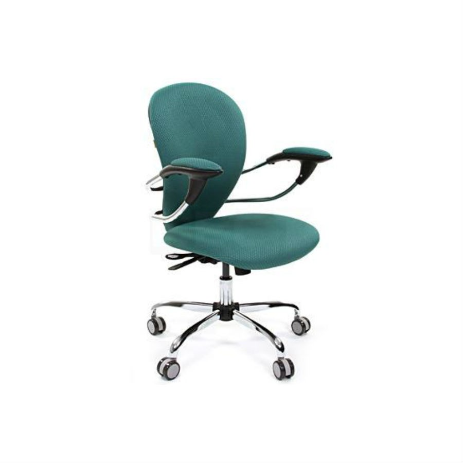 Офисное кресло Chairman 686 V398-43 зелёный
