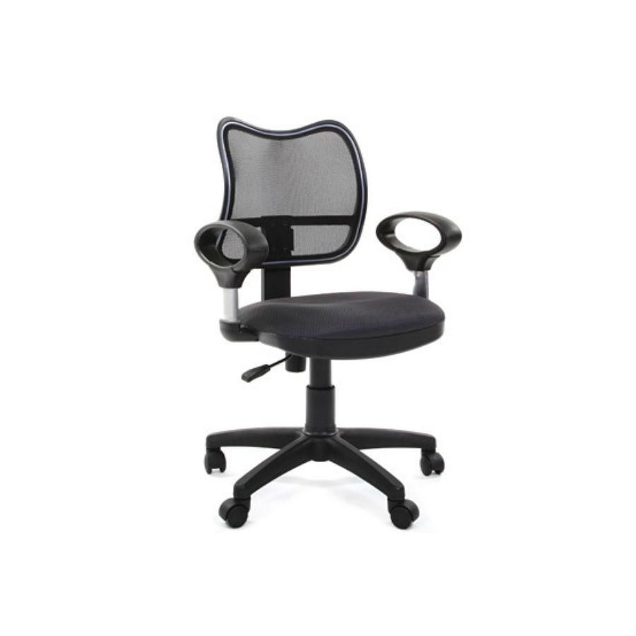 Офисное кресло Chairman 450 TW-12 серый