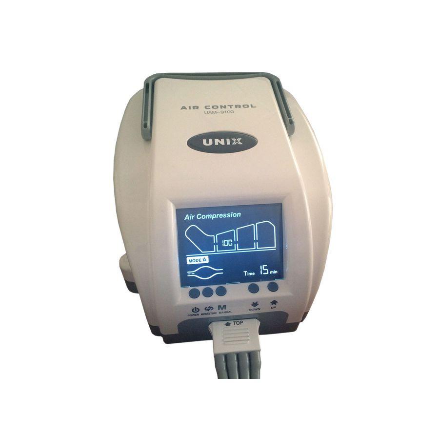 Аппарат прессотерапии 4-камерный Unix Air CONTROL (размер XL)