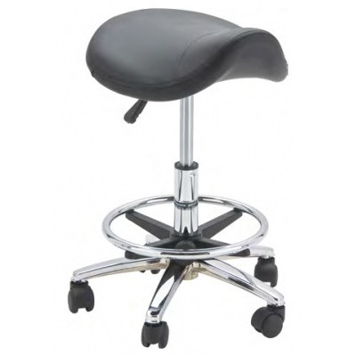 Массажный стул Мед-Мос MA02 (сталь с подножкой) от Relax-market