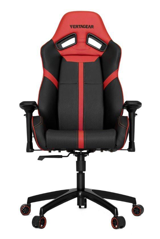 Профессиональное кибер-спортивное кресло Vertagear SL5000 черно-красный от Relax-market