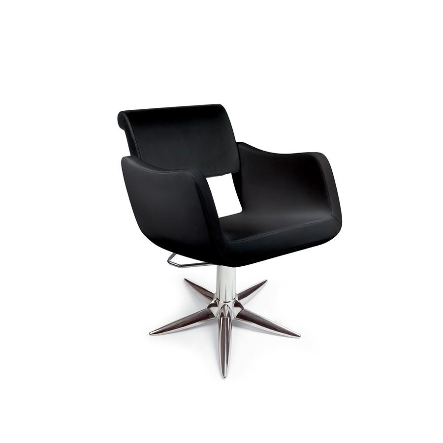 Кресло парикмахерское BABUSKA CHAIR<br>