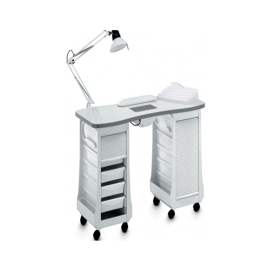 Стол маникюрный Artecno 127 LX от Relax-market