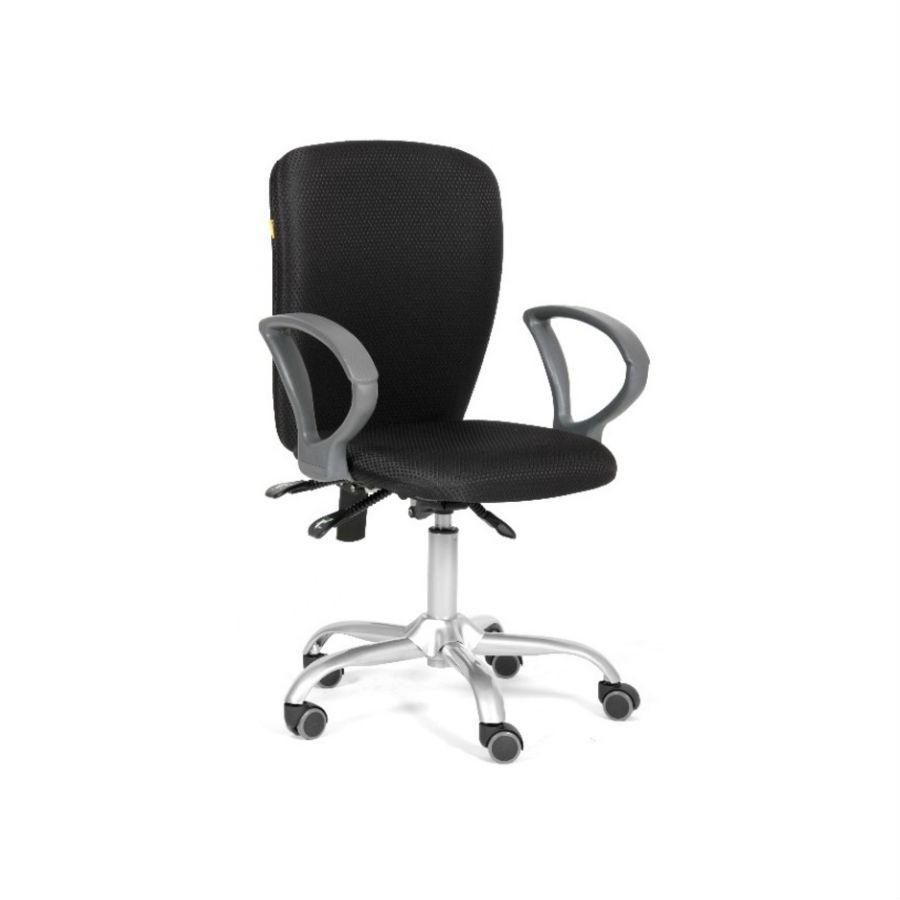 Офисное кресло Chairman 9801 JP15-2 чёрный от Relax-market