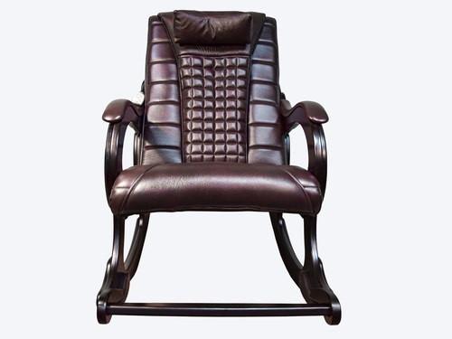 Офисное массажное кресло EGO Exotica EG-2002 Premium Standart бордо