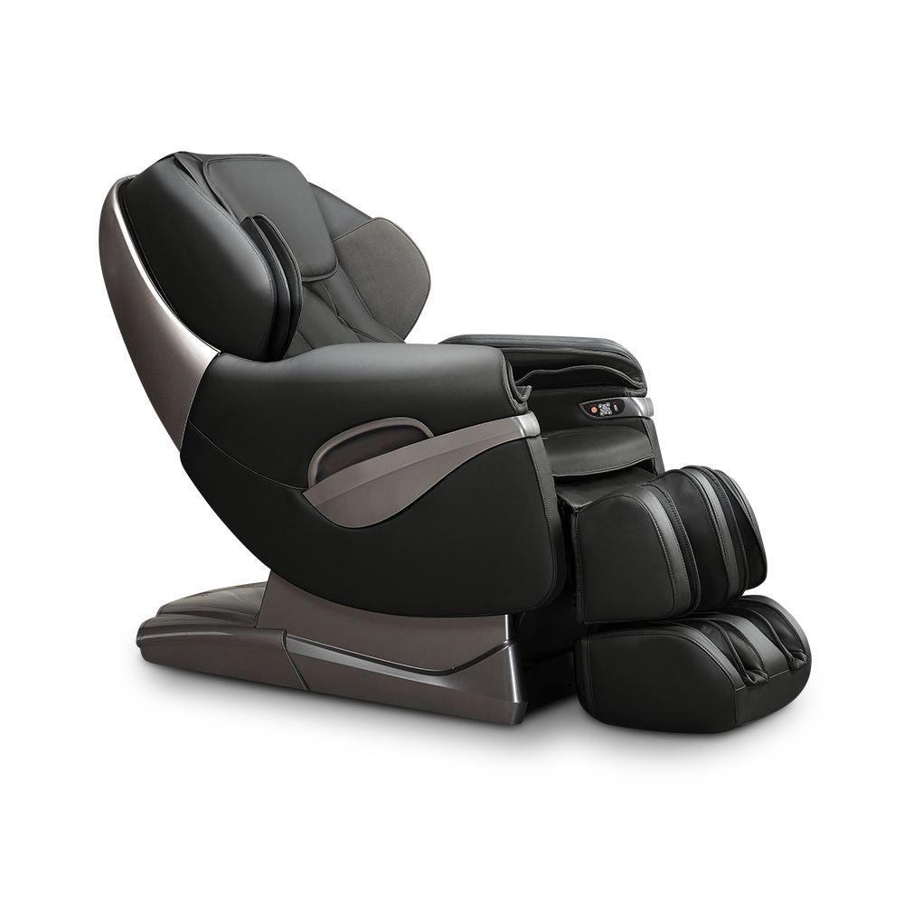Массажное кресло Sensa L-Shaper R-6500 черныйМассажное кресло Sensa L-Shaper R-6500 отличается от аналогов рядом функциональных новшеств.Во-первых, это увеличенная длина каретки, которая составляет 135 см. Вследствие этого площадь роликового массажа существенно увеличивается, а значит массажным механизмом охватывается большая часть тела.<br>