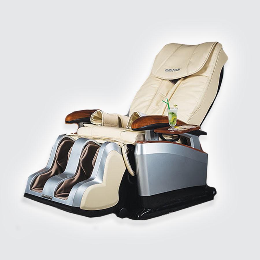 Массажное кресло Yamaguchi YA-2500 бежевый