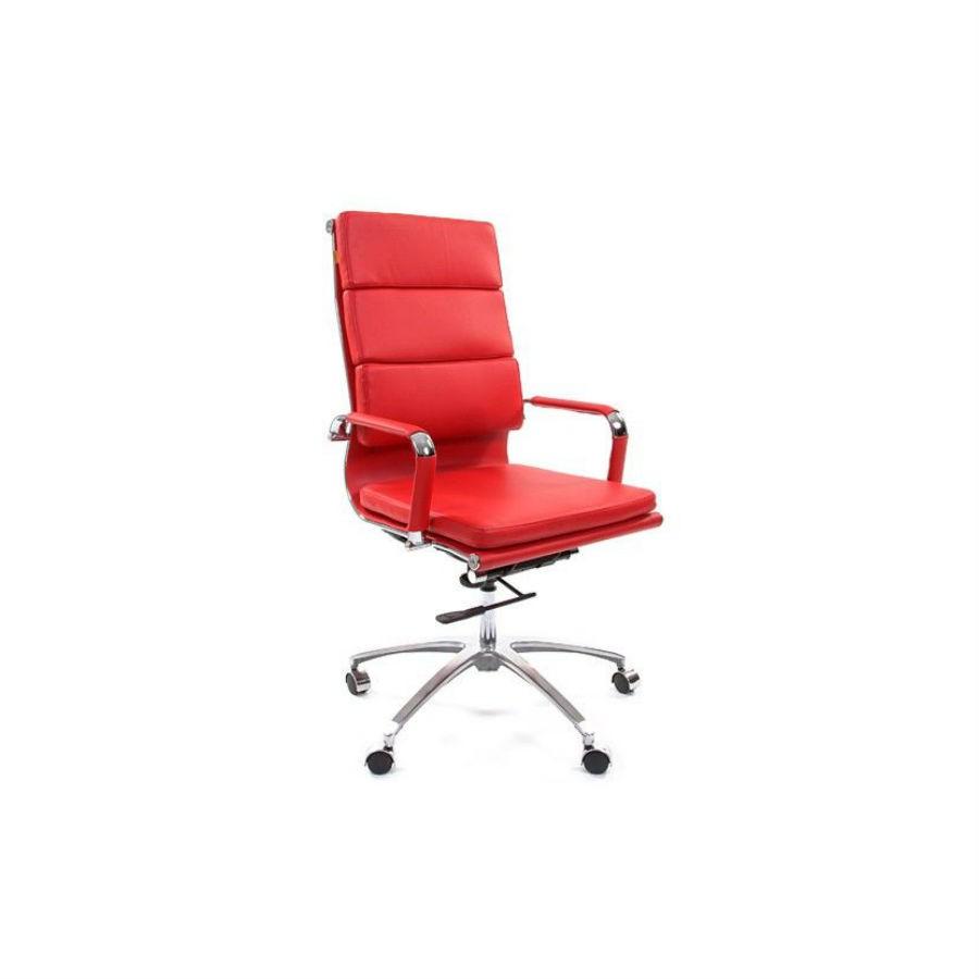 Кресла для руководителя CHAIRMAN 750 красныйМодель Chairman 750 - это прекрасный выбор для руководителей. Оно не только обеспечивает комфорт, но и обеспечивает демонстрацию статуса своего владельца. Внешний вид отличается своим неповторимым стилем. Важно уделить внимание фактору доступной стоимости Chairman 750. Она несколько ниже, чем за аналогичную продукцию просят конкуренты.<br>