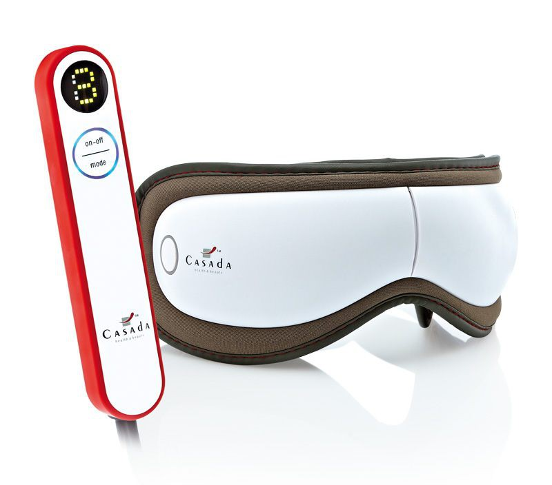 Массажер для глаз Casada Eyeloop от Relax-market