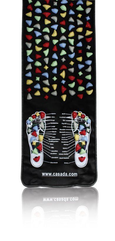 Массажный коврик ReflexMat Casada