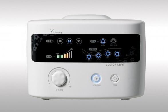 Домашний аппарат для прессотерапии Doctor Life LX-7Аппарат для прессотерапии Doctor Life LX-7 - современная модель для применения в домашних условиях. Изделие простое в использовании, надежное, мощное и совершенно безопасное.<br>