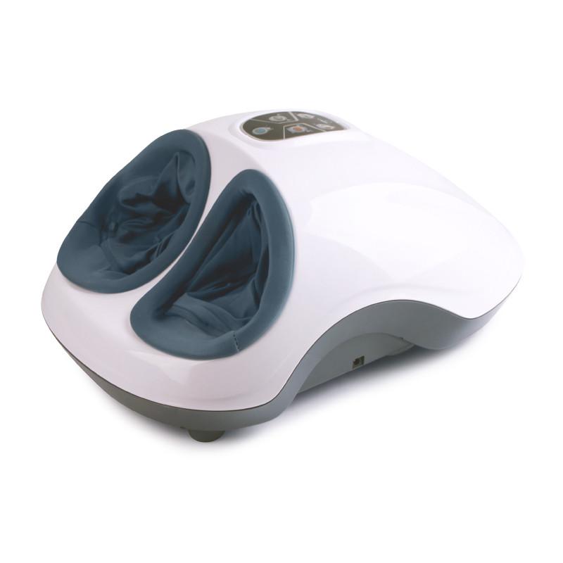 Массажер для ног Planta MF-5W Super CompressionМассажер для ног Planta MF-5W поможет снять усталость и расслабиться в&amp;nbsp;конце дня. Устройство необходимо людям,&amp;nbsp;которые&amp;nbsp;вынуждены долго стоять&amp;nbsp;на ногах, проводят день на каблуках&amp;nbsp;или много ходят пешком, а&amp;nbsp;к&amp;nbsp;вечеру практически не чувствуют ног из-за боли и усталости.<br>