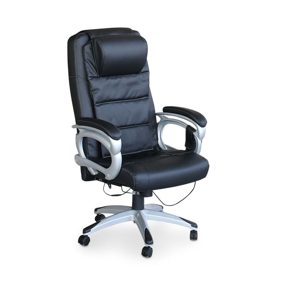 Массажное кресло Sensa Office RK-178