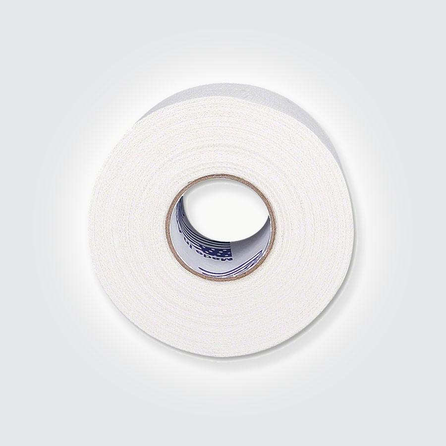 Тейп атлетический Rehab Medic Athletic Tape, белый, 48 рулонаАтлетический тейп из 100 хлопка.<br>
