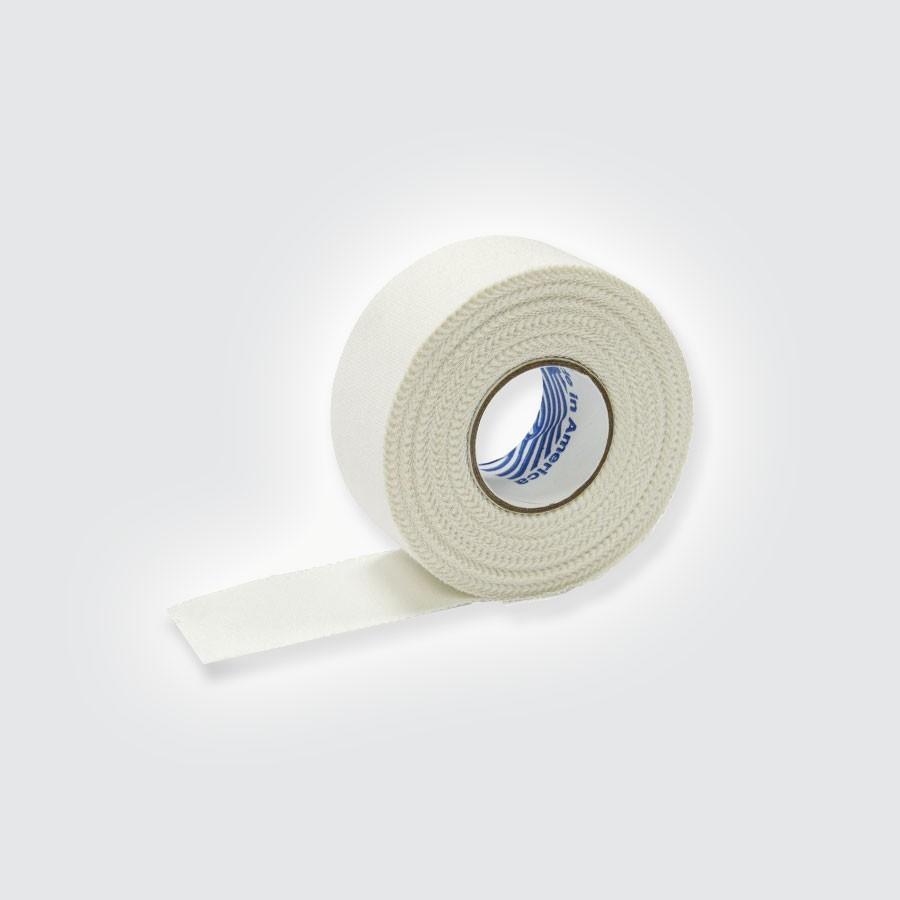 Тейп Rehab medic Trainers Tape, белый, 32 рулона (ширина 2,5 см)<br>
