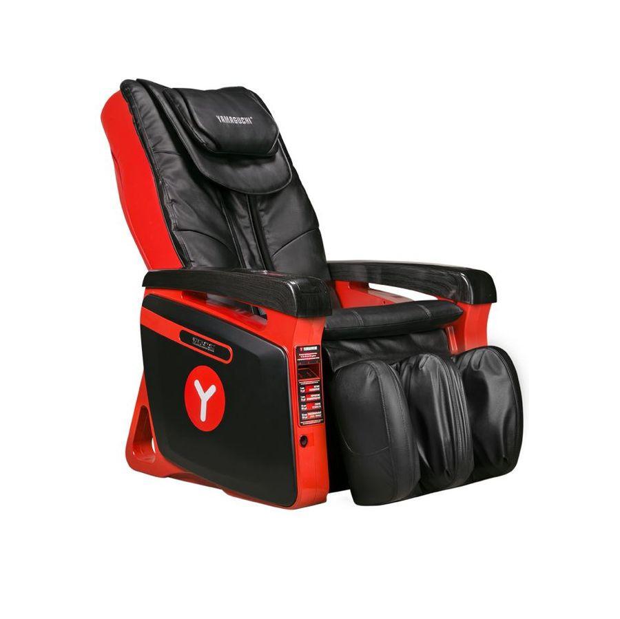 Вендинговое массажное кресло Yamaguchi YA-200 с купюроприёмникомВендинговое массажное кресло Yamaguchi YA-200 с купюроприёмником - хорошее решение для начала собственного бизнеса. Внешне привлекательное массажное кресло с отличными функциональными характеристиками подарит радость посетителям торговых центров, салонов красоты, автомобильных моек. Своему хозяину принесёт дополнительный доход. А цена на само массажное кресло приятно удивит любого любителя расслабиться с пользой для здоровья.<br>