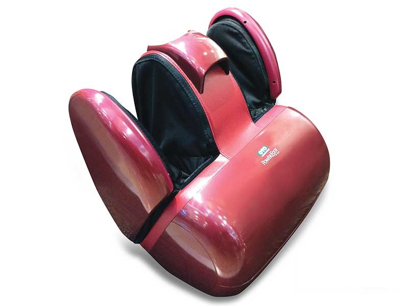 �������� ��� OTO Power Foot PF-1500 MAROON