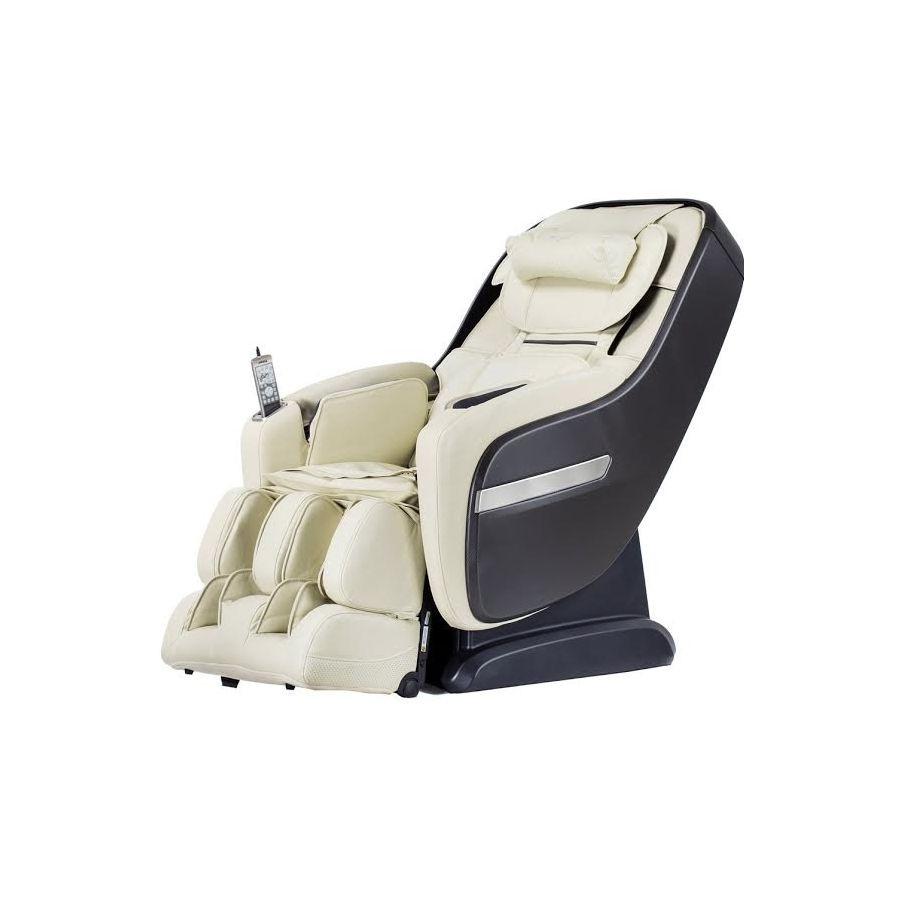 Массажное кресло OTO Absolute AB-02 CreamСочетание современных технологий и яркого дизайна - главная особенность массажного кресла OTO Absolute AB-02. Усовершенствованная схема расположения массажных элементов обеспечит качественный массаж всего тела.<br>