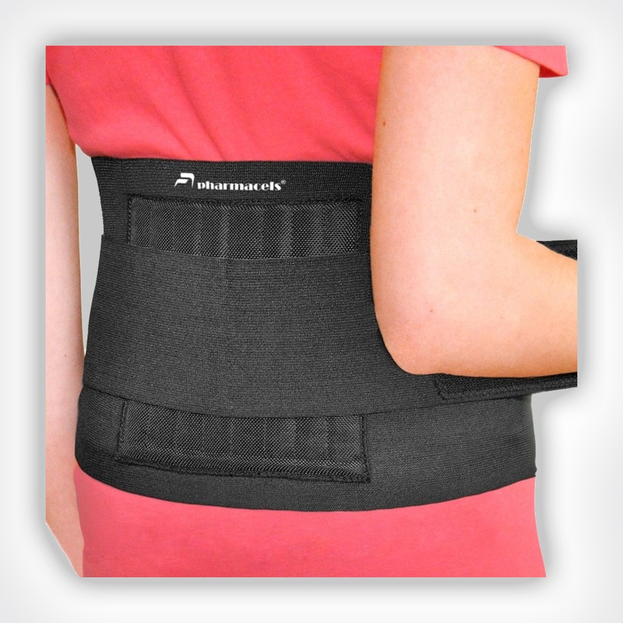 ������ ��� ����� Pharmacels Adjustable Back Brace (Pharmacels Power-Q)