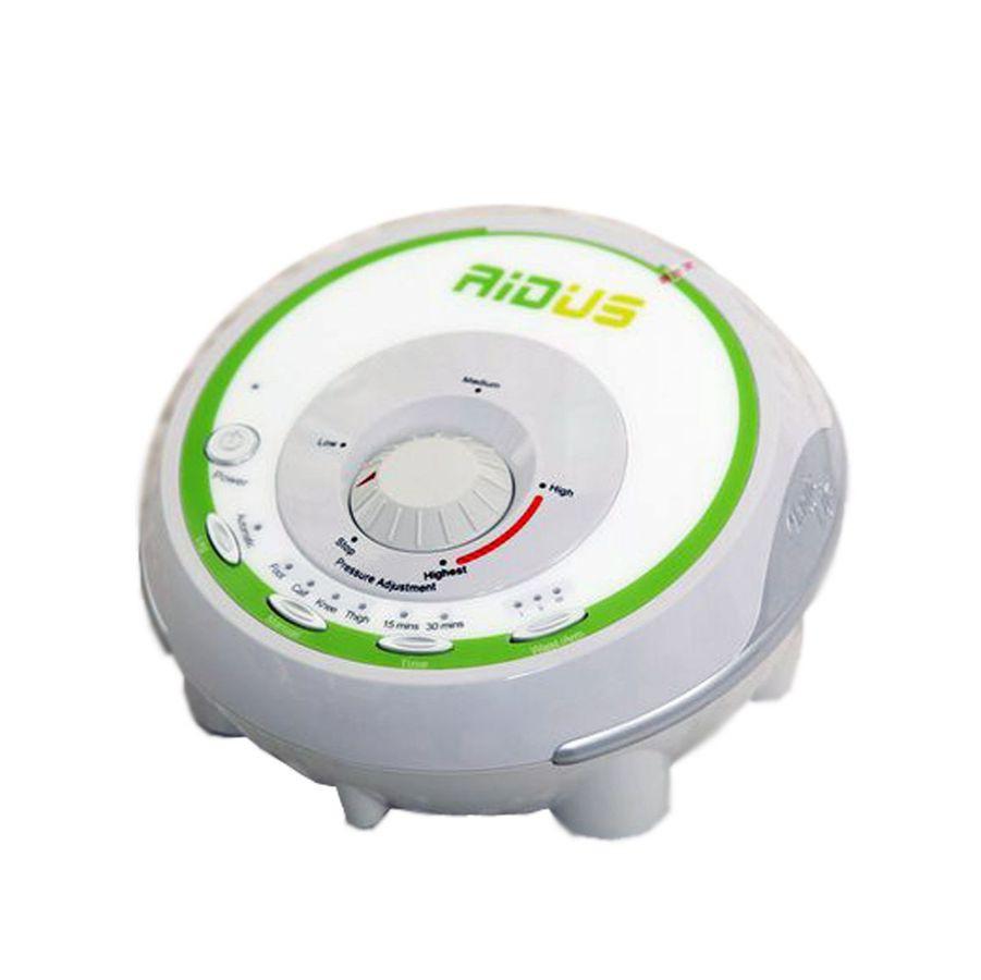 Аппарат для прессотерапии и лимфодренажа Happy System (полный к-т)Аппарат прессотерапии и лимфодреажа Happy System (AIDUS) (марка Happy System теперь принадлежит американской компании New Tech Medical, бренд AIDUS,&amp;nbsp;заводы компании находятся в Китае), является самой распространенной маркой аппаратов для домашнего использования. Данная лимфодренажная система включает в себя 2 автоматических и 9 индивидуальных режимов.<br>