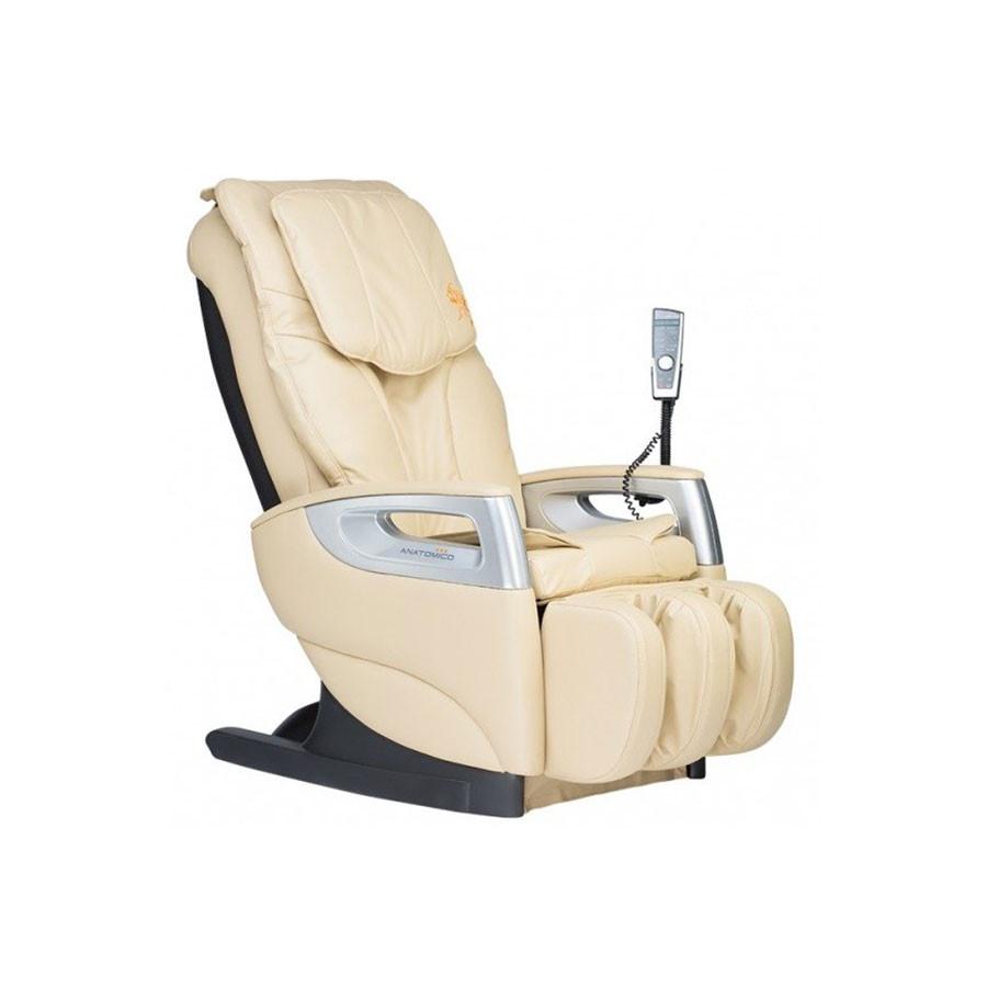 Массажное кресло Anatomico Marco бежевый от Relax-market