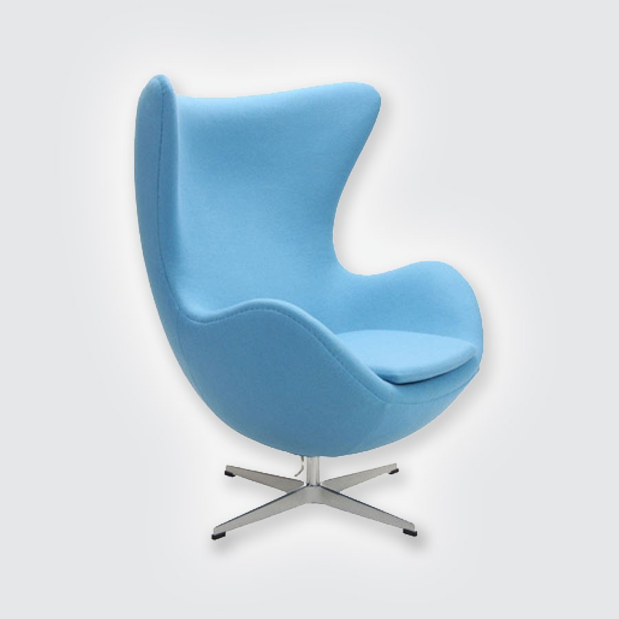 ������ Arne Jacobsen Style Egg Chair ������ ������� (Scott Howard)