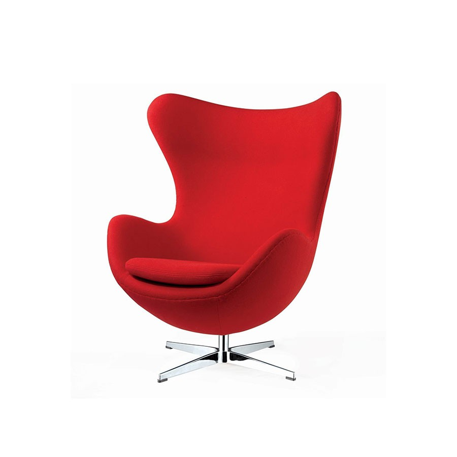 ������ Arne Jacobsen Style Egg Chair �����-������� ������ (Scott Howard)