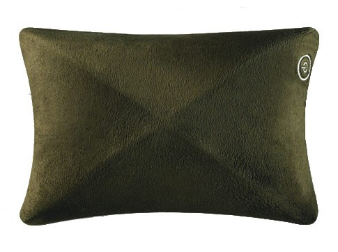 Массажная подушка Ogawa HL138 шоколадный от Relax-market