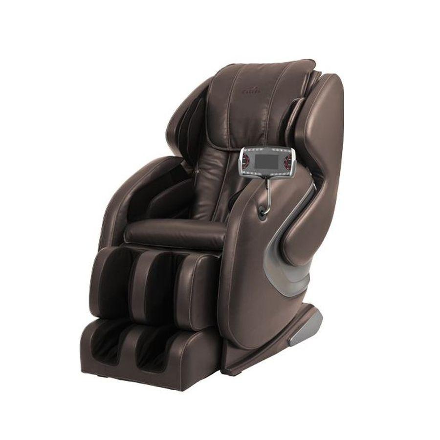 Массажное кресло Casada BetaSonic коричневыйОсновное отличие массажного кресла Casada BetaSonic от многочисленных аналогов, существующих на современном рынке, заключается в новейший релаксационный системе, которая реализована &amp;nbsp;в 8 встроенных программах и представляет собой определенный набор различных звуков. Вам достаточно разместиться в кресле, надеть наушники выбрать одну из встроенных программ и &amp;nbsp;в течение следующих 21 минут ваше тело и разум получает максимальное отдых.<br>