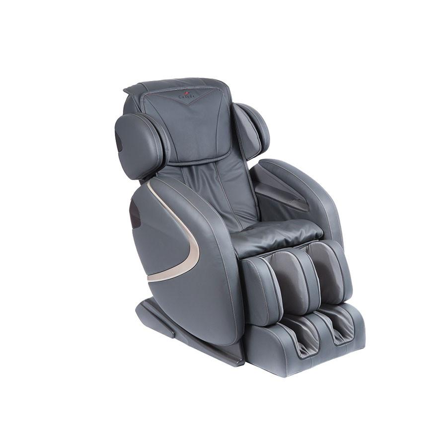Массажное кресло Casada Hilton 2 черный