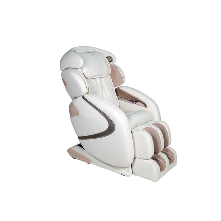 Массажное кресло Casada Hilton 2 бежевый