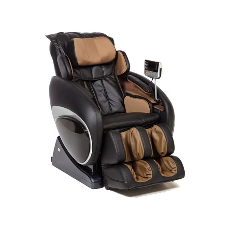 Массажное кресло Casada Kennedy 3 (III) (Кеннеди) черный от Relax-market