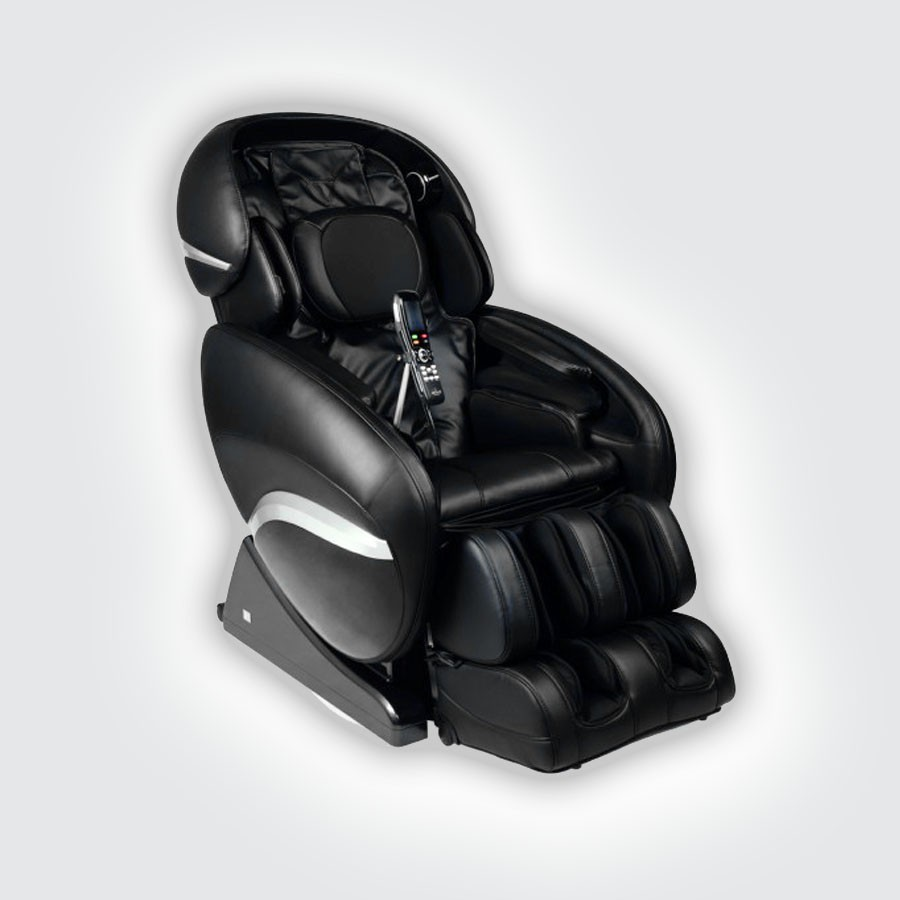 Массажное кресло Casada Kennedy 4 черный