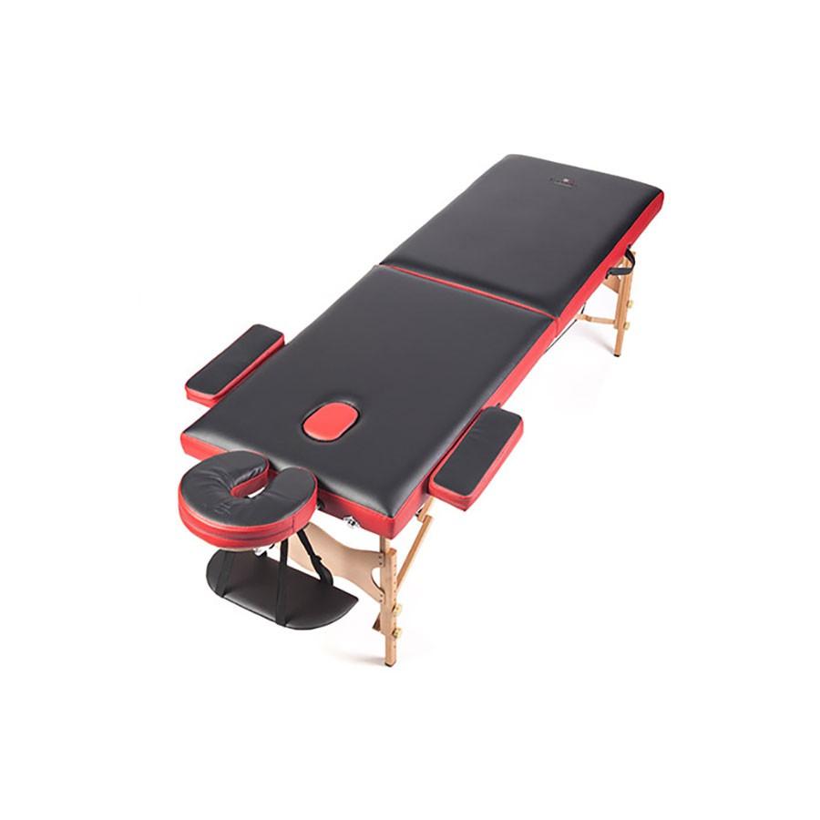 Деревянный массажный стол Casada W-2-13При комплексной покупке массажного стола Casada W-2-13 и&amp;nbsp;массажного мата Medimat вы получаете скидку 5000 руб.&amp;nbsp;Посмотреть Сasada&amp;nbsp;Medimat.&#13;<br>&#13;<br>Массажный стол Casada W-2-13 состоит из двух массажных секций и является наиболее универсальным столом, подходящим для выполнения процедур различных видов, таких как массажных так и косметических.<br>