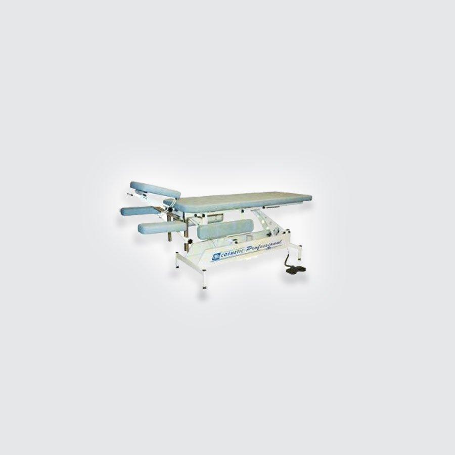 Стационарный массажный стол Cosmetics Сириус Симпл от Relax-market
