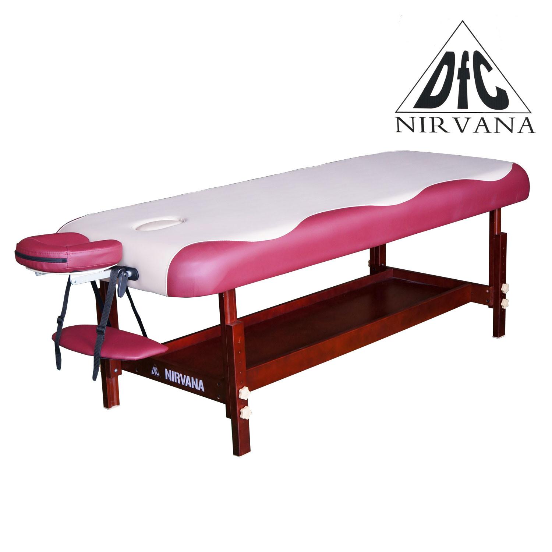 Массажный стол DFC NIRVANA SUPERIOR TS300 от Relax-market