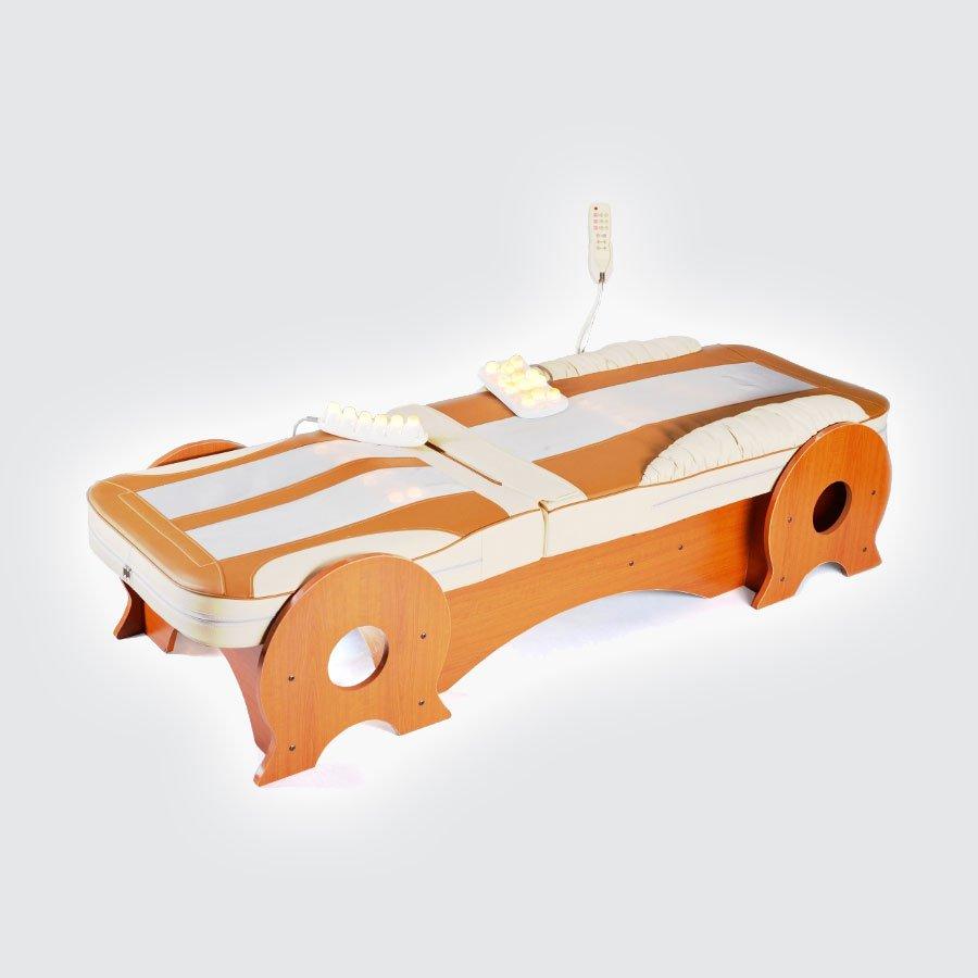 Термическая массажная кровать DocStor 09 от Relax-market