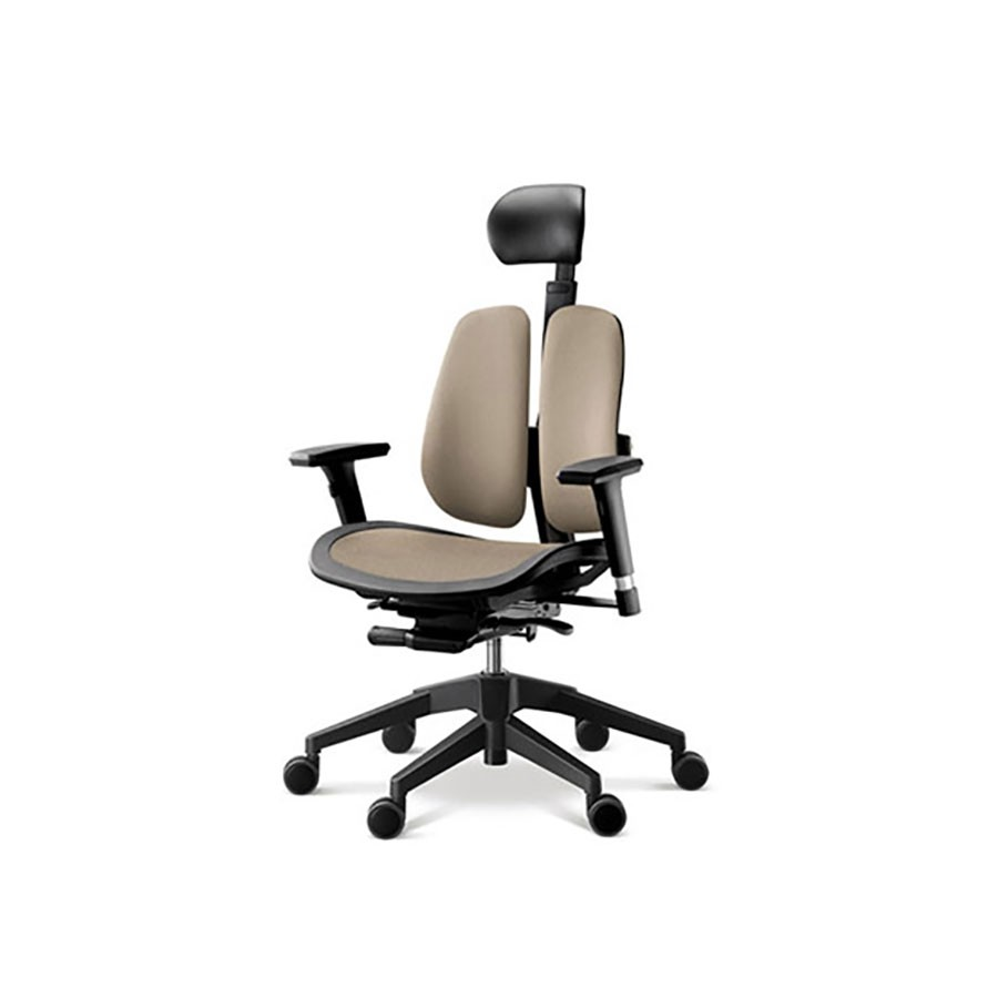Офисное кресло Duorest Alpha A60H бежевыйОфисные кресла серии ALPHA являются одной из новейших разработок фабрики ДУОРЕСТ.&amp;nbsp;В конструкции сиденья кресла DUOREST ALPHA A60H используется технология Alpha Mesh Seats с сидением-сеткой.&amp;nbsp;Конструкция позволяет добиться максимально точной посадки, которая улучшает циркуляцию крови и вызывает сбалансированный теплообмен, что снижает потоотделение, особенно при высокой температуре окружающей среды.<br>