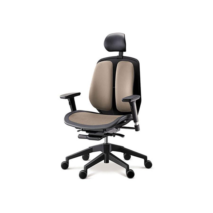 Офисное кресло Duprest Alpha A80H бежевыйВ конструкции сидений данного кресла используется технология Alpha Mesh Seats с сидением-сеткой.&amp;nbsp;Конструкция позволяет добиться максимально точной посадки, которая улучшает циркуляцию крови и вызывает сбалансированный теплообмен, что снижает потоотделение, особенно при высокой температуре окружающей среды.<br>