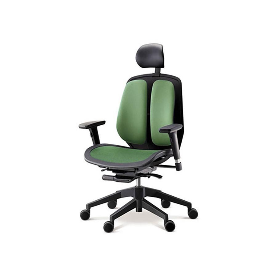 Офисное кресло Duprest Alpha A80H зеленыйВ конструкции сидений данного кресла используется технология Alpha Mesh Seats с сидением-сеткой.&amp;nbsp;Конструкция позволяет добиться максимально точной посадки, которая улучшает циркуляцию крови и вызывает сбалансированный теплообмен, что снижает потоотделение, особенно при высокой температуре окружающей среды.<br>