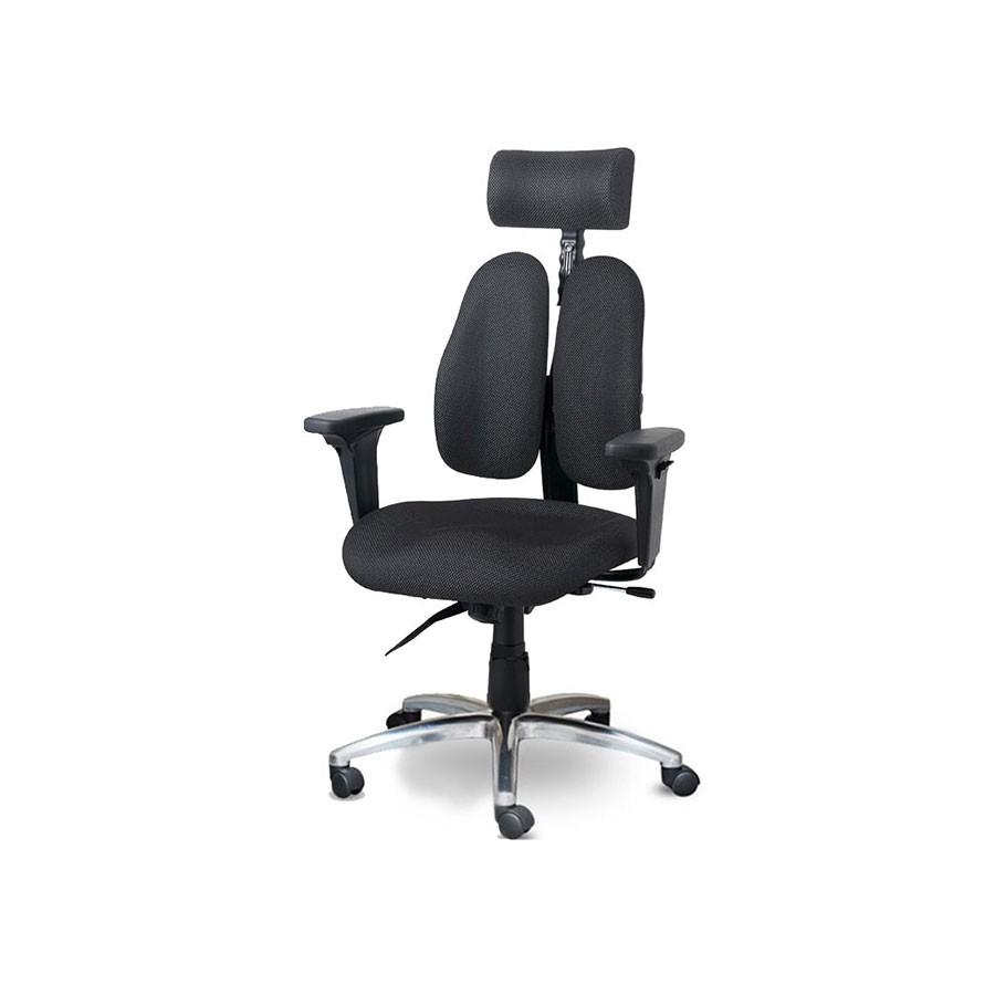 Офисное кресло Duprest Leaders DD-7500G ткань сераяСерия кресел DUOREST LEADERS, вобрав в себя многолетний опыт создателей, предлагает за разумную цену высокое качество, гарантированное торговой маркой, и оптимальный набор функций.&amp;nbsp;Сдержанный дизайн, традиционное эргономическое строение и отточенная система настройки сочетаются с прочными комплектующими и надежной сборкой.<br>