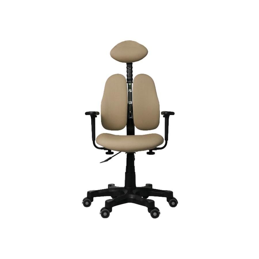 Компьютерное кресло Duprest Lady DR-7900 Eco Beige<br>