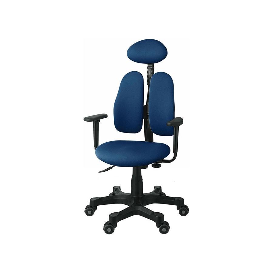 Компьютерное кресло Duprest Lady DR-7900 Eco Blue