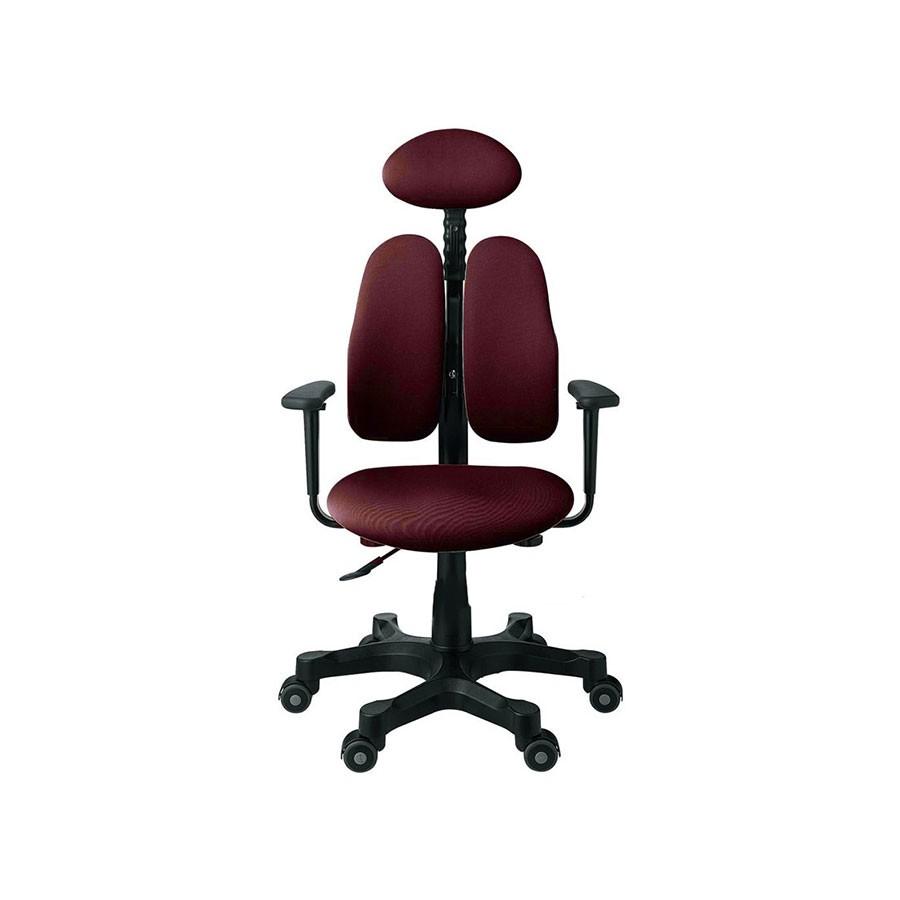 Компьютерное кресло Duprest Lady DR-7900 Eco Red